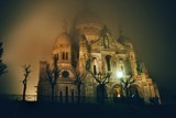 Mysterious Montmartre by falcone, Photography->Places of worship gallery