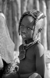 Himba girl by ppigeon, Photography->People gallery