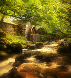 The Mill Race by biffobear, photography->mills gallery