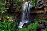 High Ashgill Force by biffobear, photography->waterfalls gallery