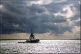 'Union Emerald' On Duty by corngrowth, photography->boats gallery