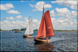 Van Loon Sailing Event 03 by corngrowth, photography->boats gallery