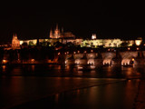 Famous view of Prague by Larser, Photography->City gallery