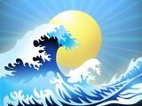 wave by groo2k, Illustrations->Digital gallery