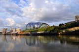 The Sage Gateshead : Newcastle by Sree, photography->city gallery