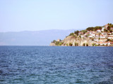 High Noon in Ohrid by koca, photography->shorelines gallery