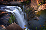 Little River Falls by DTwiegraphics, Photography->Waterfalls gallery