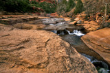 slide rock 2 by jeenie11, Photography->Waterfalls gallery