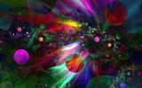Bubble Burst by Tootles, abstract->fractal gallery