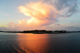 Welcome to Bermuda by icedancer, photography->sunset/rise gallery