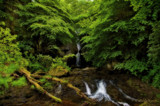 Hidden Gem by biffobear, photography->waterfalls gallery