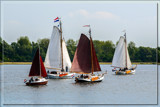 Maritime Nostalgia 4, Sailing Heritage by corngrowth, photography->boats gallery