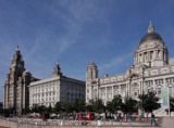 The Port of Liverpool Building by biffobear, photography->architecture gallery