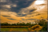 Ominous Sky by corngrowth, photography->skies gallery