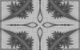 Grayscale Gradiose by Flmngseabass, abstract gallery