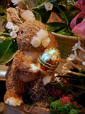 An Easter Bunny for You by trixxie17, photography->still life gallery