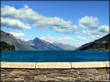A Wakatipu Morning by LynEve, Photography->Landscape gallery