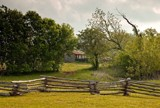 Texas Trip # 7: Country Painting by PatAndre, Photography->Landscape gallery