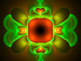 Heart Full Of Soul by razorjack51, Abstract->Fractal gallery