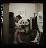 Girl 1935-1945 by rvdb, photography->manipulation gallery