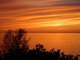 Lake Michigan Sunset by LakeMichiganSunset, Photography->Sunset/Rise gallery