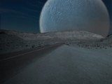 Desert Moon by SamGerdt, Photography->Manipulation gallery