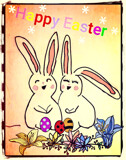 Happy Easter by bfrank, holidays gallery