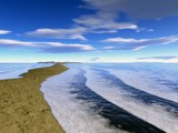 beach 3 by draco33, Computer->Landscape gallery