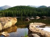 Bear Lake Summer by Yenom, Photography->Landscape gallery