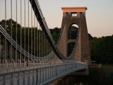 Clifton Suspension Bridge Bristol by heuers, Photography->Bridges gallery