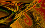 The Rough Terrain of Quandaria by casechaser, abstract->fractal gallery