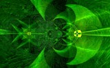 I'm Looking Over A 4-Leaf Clover by mesmerized, abstract gallery