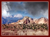 Garden of the Gods #4 by fotobob, Photography->Landscape gallery