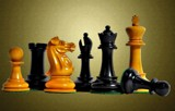Chess by WTFlack, photography->still life gallery