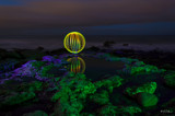 Chemical Orb by slybri, photography->shorelines gallery