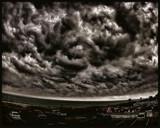 Ominous Kure Sky! by nanadoo, photography->skies gallery