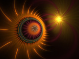 Solar Flare by razorjack51, Abstract->Fractal gallery