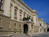 Liechtenstein Garden Palace Sideview by Blumie, photography->castles/ruins gallery