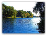 Beautiful Lake by ccmerino, photography->shorelines gallery