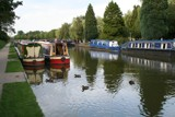 Poynton canal... by fogz, Photography->Water gallery