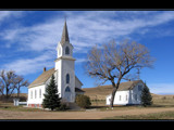 Sims Church by Nikoneer, Photography->Places of worship gallery