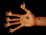 Lend me hand! by Paul_Gerritsen, Photography->Manipulation gallery