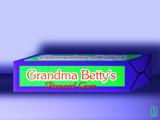Grandma Betty's by Jhihmoac, Illustrations->Digital gallery