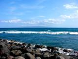 Rocks, Sea & Sky by scn70, Photography->Shorelines gallery