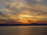Mediterranean Sunset by sikora3258, Photography->Sunset/Rise gallery