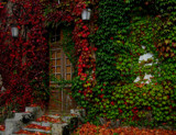 Autumn Colors by jesouris, Photography->Architecture gallery
