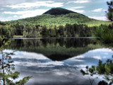 Reflection of Maine by raiden747, Photography->Landscape gallery