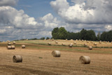 Rolling hills, rolling clouds, rolling balls by Paul_Gerritsen, Photography->Landscape gallery