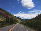 Million Dollar Highway by Yenom, Photography->Landscape gallery