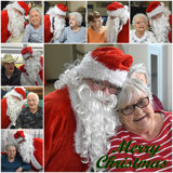 A Nursing Home Christmas by 0930_23, photography->photojournalism gallery